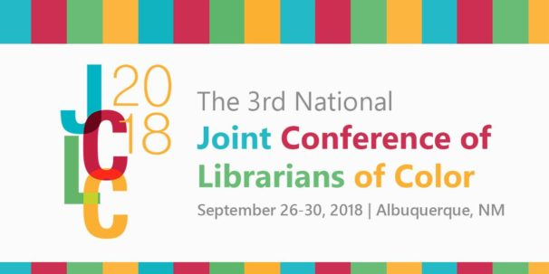 'Updates to the #JCLC2018 Program Book