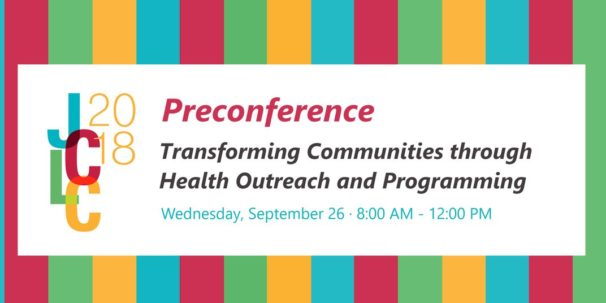 'Transforming Communities through Health Outreach and Programming