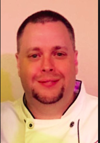 convention center chef