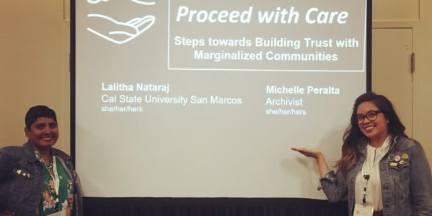 'Proceed with Care: Steps towards Building Trust with Marginalized Communities